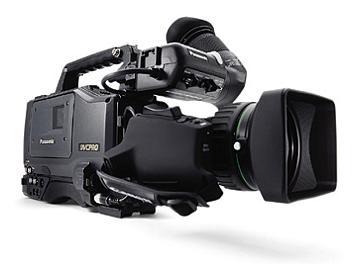 Panasonic AJ-D410AE DVCPRO Camcorder PAL