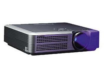 Panasonic PT-LC75E LCD Projector XGA 1200