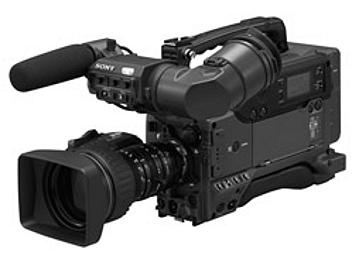 Sony DSR-370PK2 DVCAM Camcorder PAL with 16x Fujinon Lens