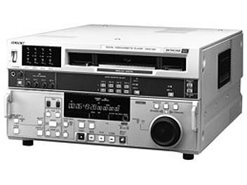 Sony DNW-A65P Betacam SX Player PAL