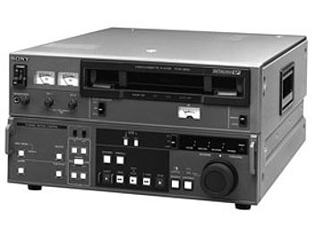 Sony PVW-2650P Betacam SP Editing Player with DT PAL