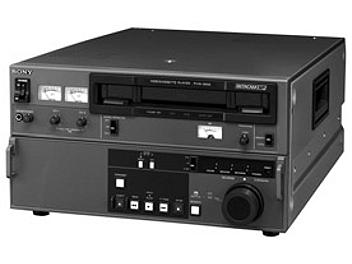 Sony PVW-2600P Betacam SP Editing Player PAL
