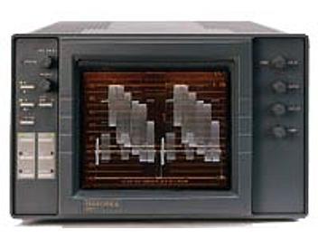 Videotek TSM-51P Broadcast Waveform Monitor PAL