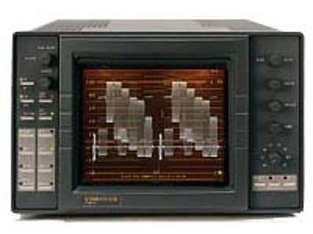 Videotek TSM-61P Broadcast Waveform Monitor PAL