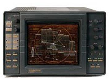 Videotek TVM-675 Waveform/Vectorscope/Phase Monitor NTSC