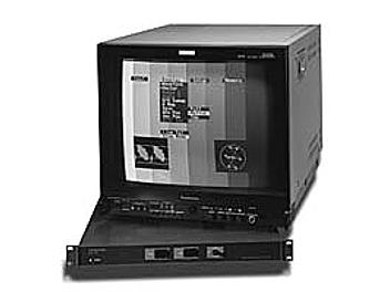 Videotek VTM-100 Television Signal Monitor NTSC