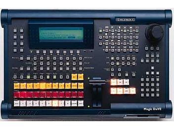Snell&Wilcox Magic DaVE 8D DVE/Switcher mainframe