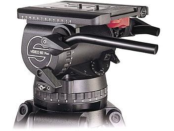 Sachtler 6000 - Video 60 Plus EFP Fluid Head