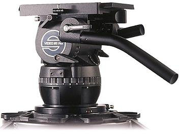 Sachtler 6001 - Video 60 Plus Studio Fluid Head