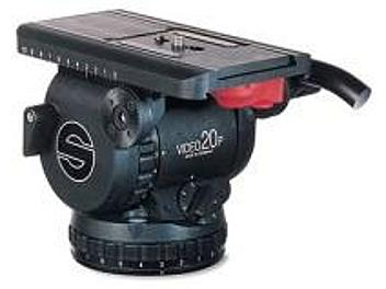 Sachtler 2034PG - System 20 Plus HD MCF Tripod