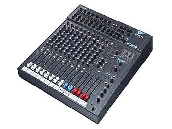Soundcraft Folio FX8 Audio Mixer