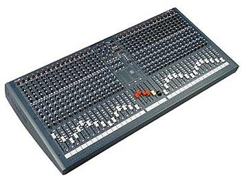 Soundcraft LX7 24 input (16 mono ch.) Audio Mixer