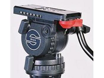 Sachtler 0202 - DV 2 II Fluid Head