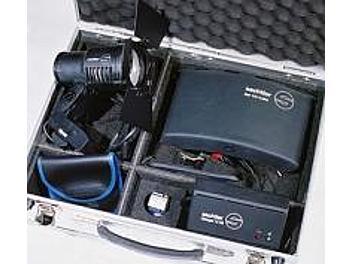 Sachtler S75HD - Reporter 75HD Tungsten Lighting Belt-Pack SET Dimmer XLR