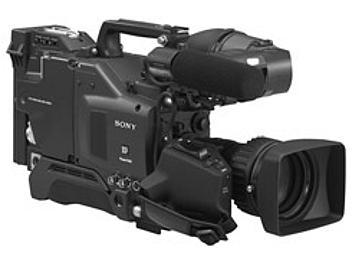 Sony DXC-D35PL 3-chip Color Video Camera PAL