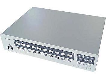 Panasonic AG-SW100 Audio-Follow-Video Automatic Switcher