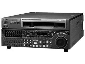 Sony MSW-M2000P MPEG IMX Recorder PAL