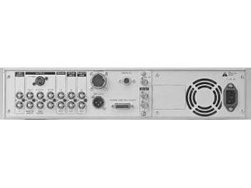 Sony CCU-D50P Camera Control Unit PAL