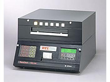 RTI Proline 4100 Betacam SP Evaluator/Cleaner Base Model