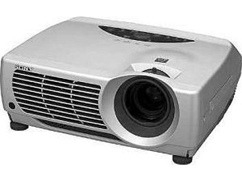 Sony VPL-PX15 LCD Projector