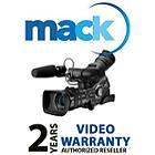 Mack 1023 2 Year Pro Video International Warranty (under USD5000)