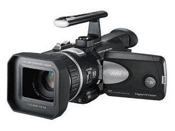 JVC JY-HD10 HD Camcorder