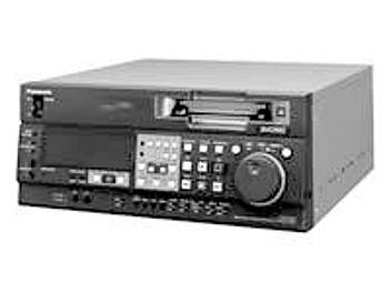 Panasonic AJ-D755E DVCPRO Studio VTR PAL