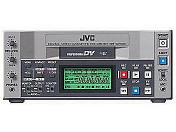 JVC BR-DV600EA Professional DV Editing VTR PAL