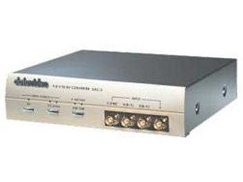 Datavideo DAC-2 Bi-Directional DV to YUV Converter PAL