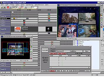 MainConcept MainVision High-End Compositing Software
