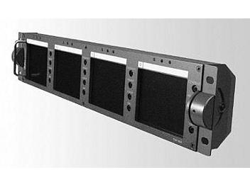 Datavideo TLM-404 4 x 4-inch LCD Monitor
