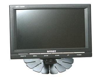 Spinet SKC-70WM 7-inch LCD Monitor