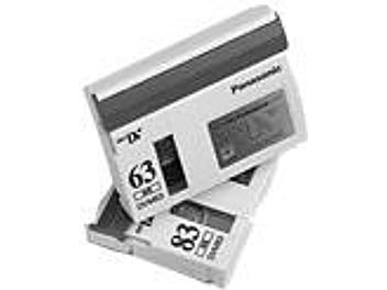 Panasonic AY-DVM63MQ mini-DV Cassette (pack 50 pcs)