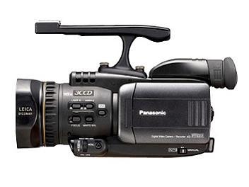 Panasonic AG-DVC30E DV Camera/Recorder PAL