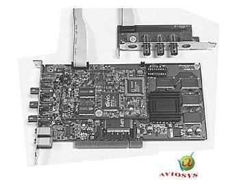 Aviosys 3070 DV/YUV-MPEG Computer Interface