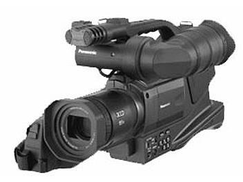 Panasonic AG-DVC60E mini-DV Camcorder PAL