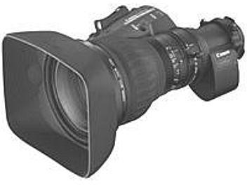 Canon J22ex7.6B WASD Broadcast Lens