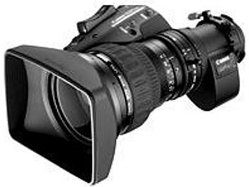 Canon J17ex7.7B WRSD Broadcast Lens