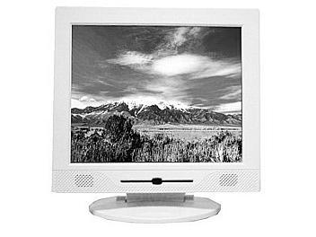 Yieh YV17J1 17-inch LCD Monitor