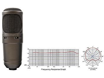 Globalmediapro MCS-5VB Studio Condenser Microphone