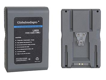 Globalmediapro Li95S V-Mount Li-ion Battery 95Wh