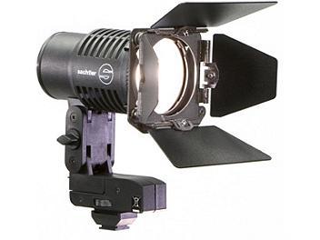 Sachtler R75HD - Reporter 75HD Tungsten Camera Light Kit Dimmer XLR