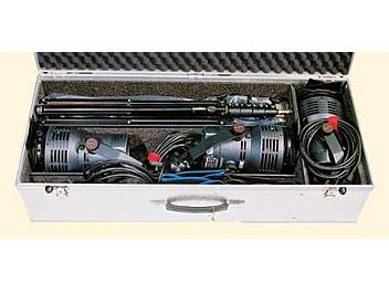 Sachtler SR1003H - Reporter 1000H Tungsten Lighting SET 230-240V