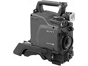 Sony DXC-D50PH 3-chip Color Video Camera PAL