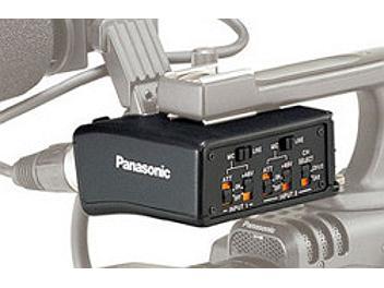 Panasonic AG-MYA30G Microphone Adapter