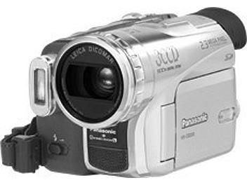 Panasonic NV-GS200 mini-DV Camcorder PAL