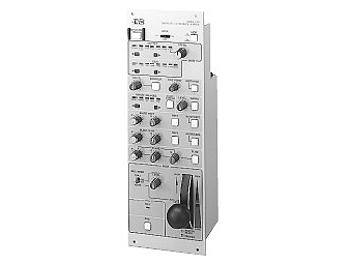 JVC RM-LP35U Remote Control Panel