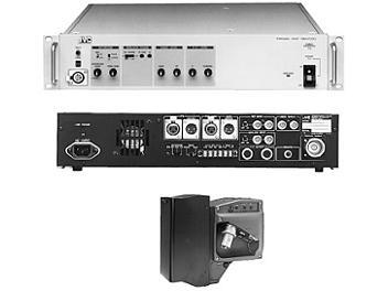 JVC RM-P270E Camera Control System