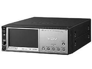 Sony HVR-M10 HDV Recorder