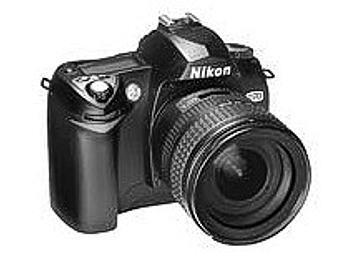 Nikon D70 DSLR Camera Body